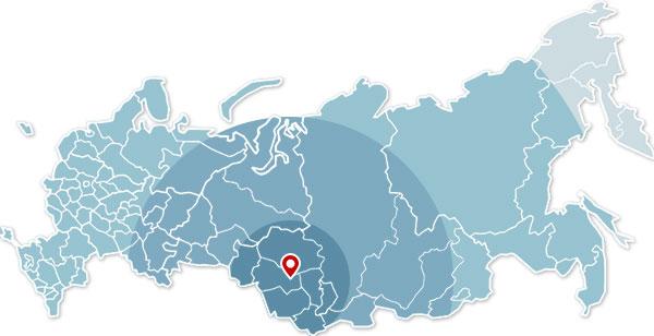 Дата центр в Новосибирске